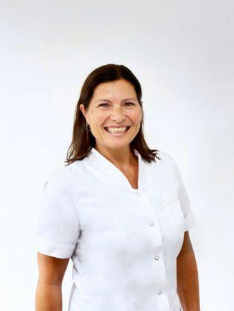 Anita van den Ree-Bakker